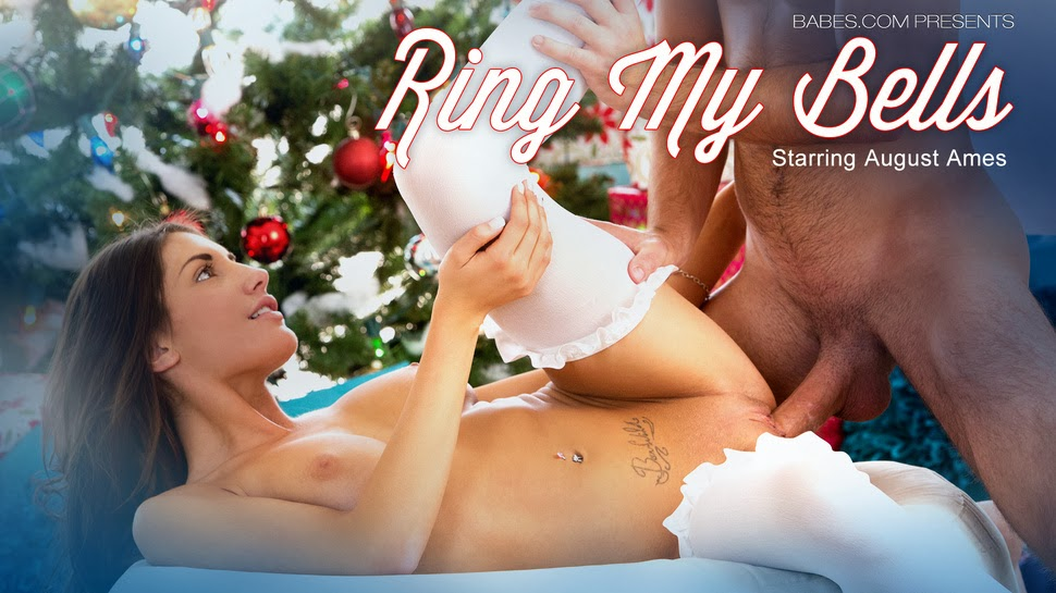 Cebbbei 2013-12-23 August Ames – Ring My Bells