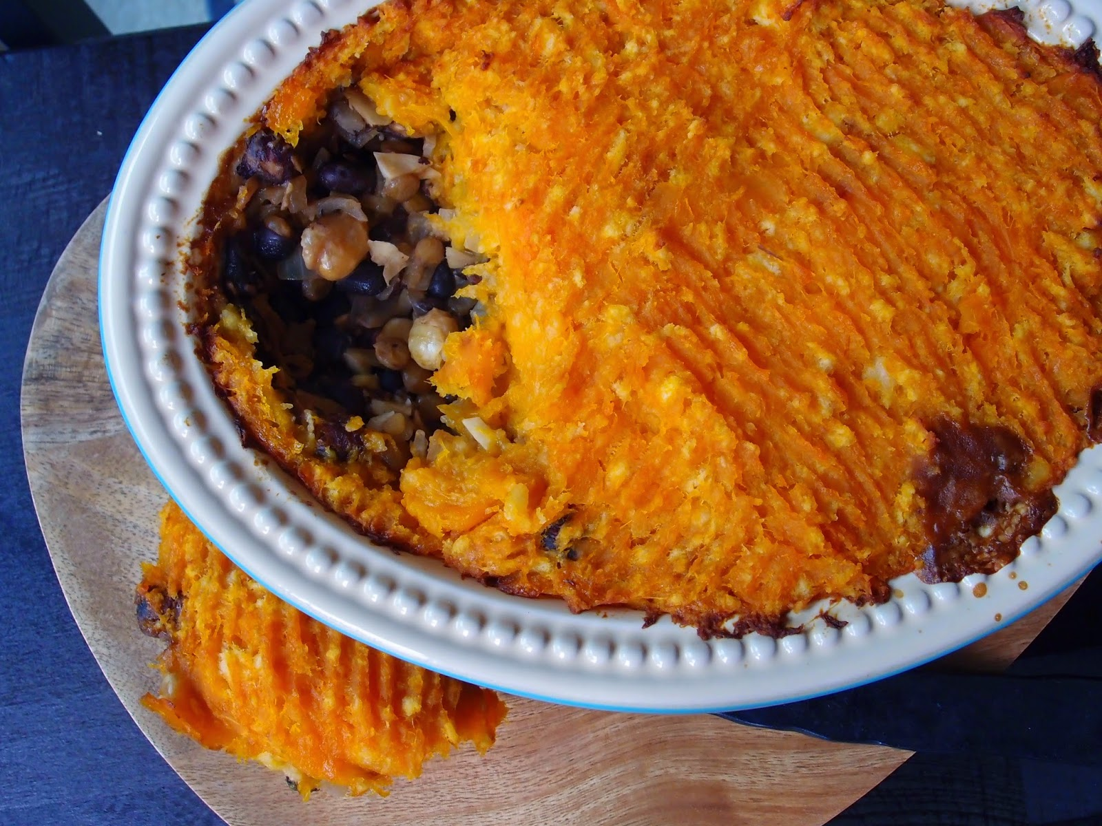 how to cook coquina squash