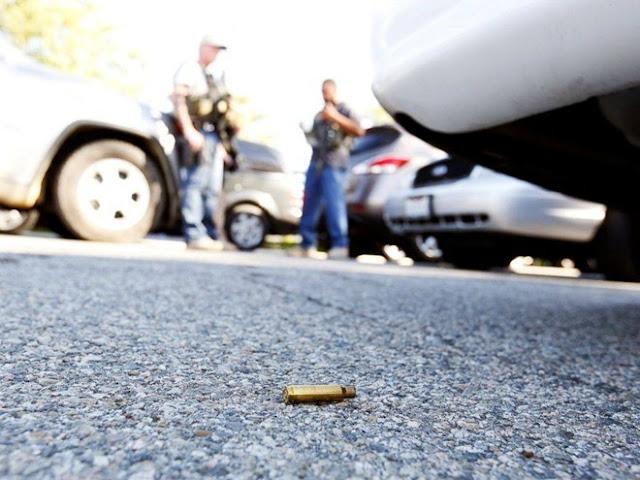Nghi phạm nữ trong vụ xả súng ở Mỹ thề chết với thủ Lĩnh IS