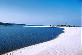 Belterra  Pará - Água de boa qualidade