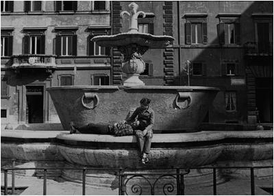 http://kvetchlandia.tumblr.com/post/129898222948/walter-rosenblum-couple-piazza-farnese-rome