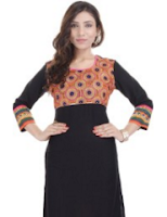 Flipkart : Prakhya Womens Clothing at Flat 55% Off : BuyToEarn