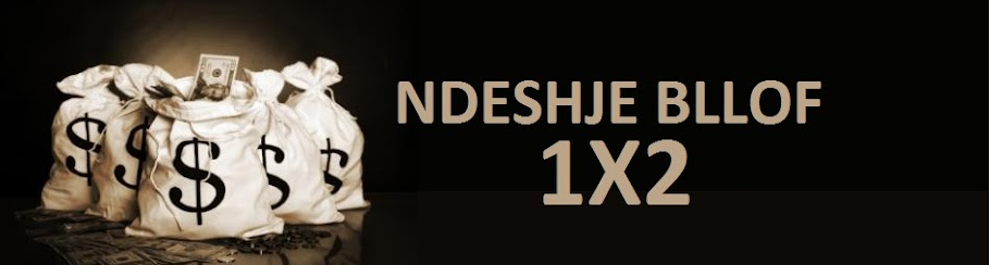 Parashikime 1x2 | Soccer prediction | Dropping odds | Football Prediction | Parashikime Ndeshjesh