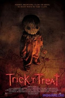 Trick R Treat (2008)