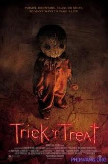 Trick 'r Treat (2008)