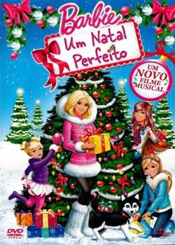 >Assistir Filme Barbie: Um Natal Perfeito Online Dublado Megavideo