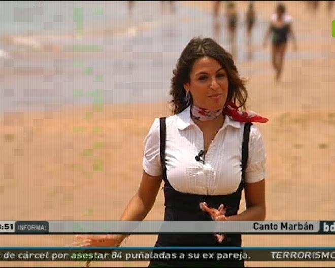 Buenos Días Canarias. Reportaje