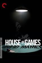 Casa de juegos (1987)
