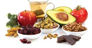 Makanan Ini Dapat Menurunkan Berat Badan