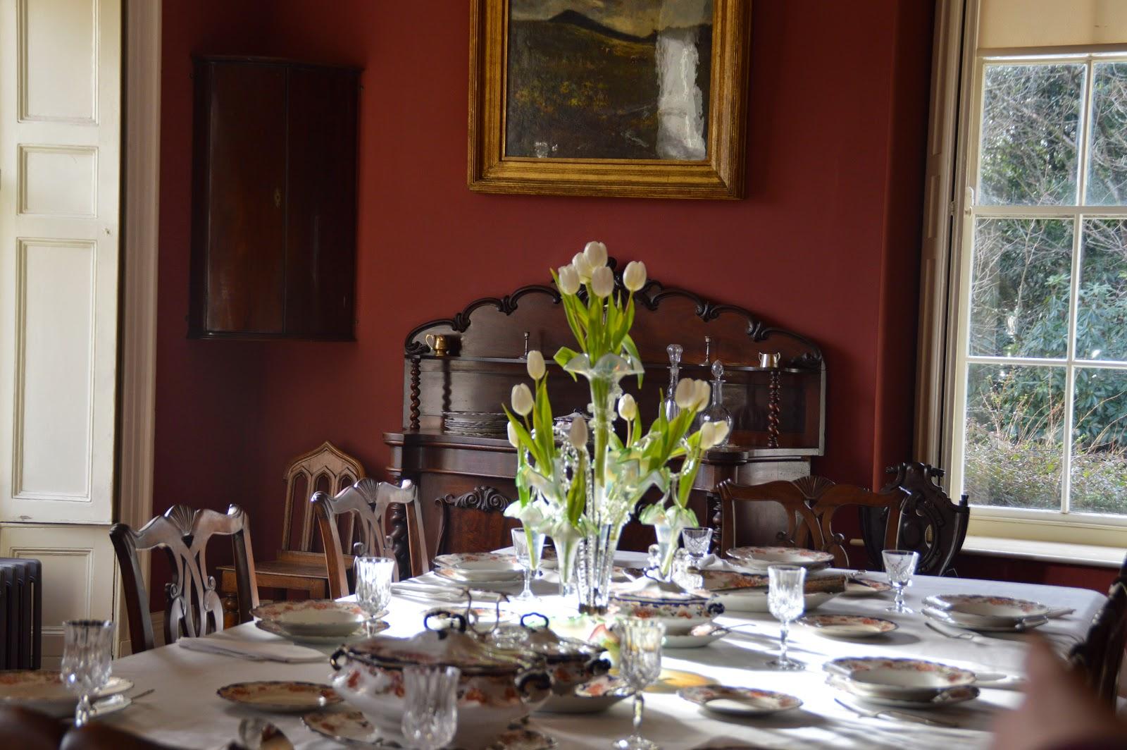 Scolton Manor Pembrokeshire Family Fun