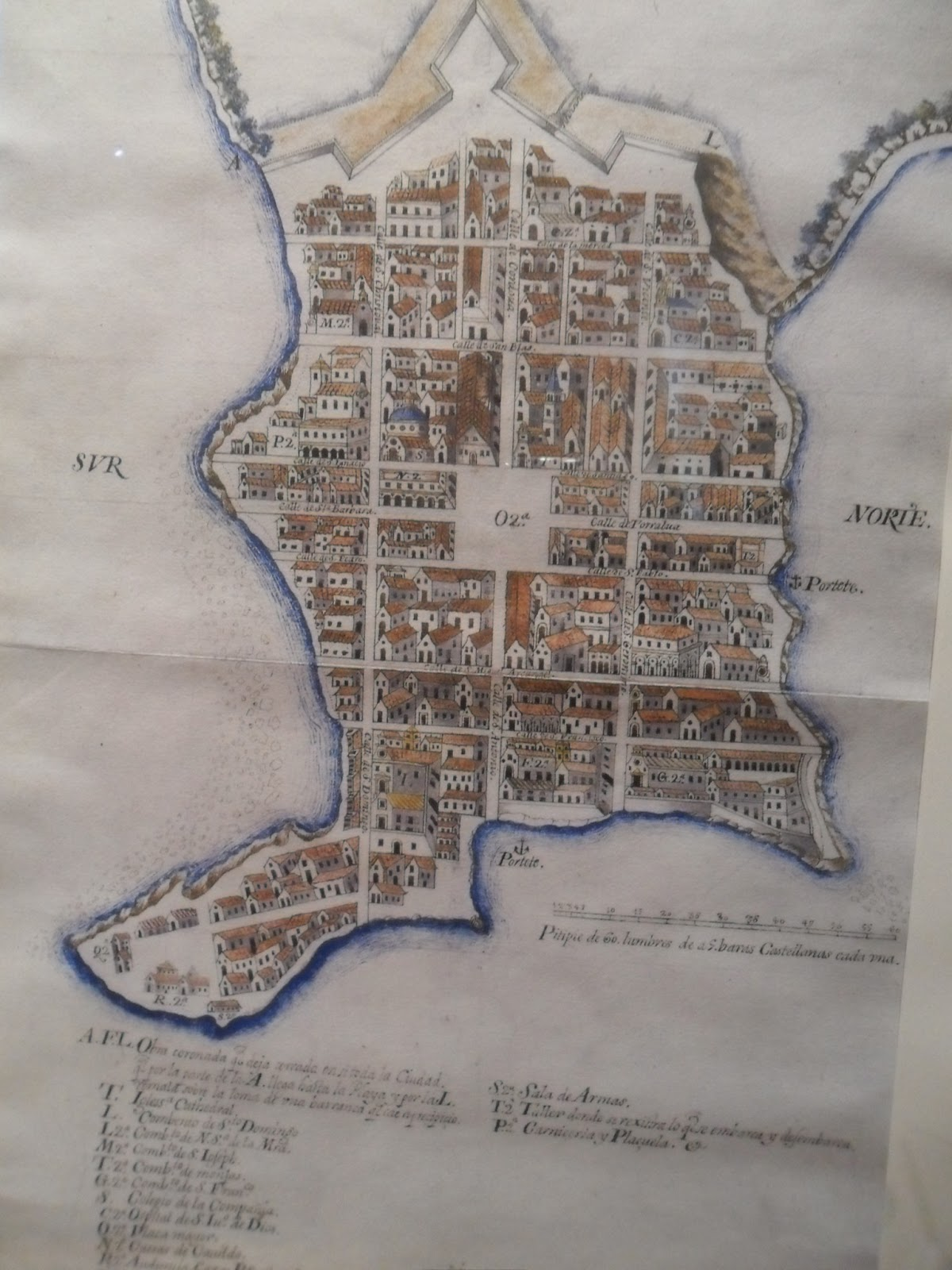 La Ville Connait Ensuite Une Histoire Tumultueuse Qui Lui Donne Son Aspect Tres Disparate Actuel En Avant Pour Visite Du Casco Viejo Ou Antiguo