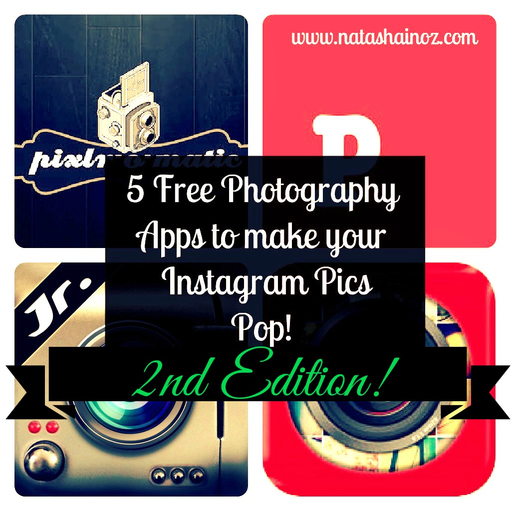 #iPhoneography ~ Tips and Tricks for taking Better Smartphone Pictures, Natasha in Oz