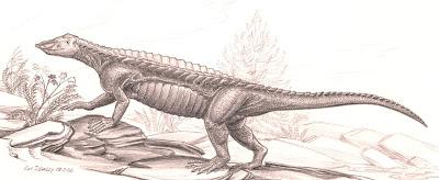 Longosuchus