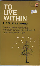 TO LIVE WITHIN by Lizelle Reymond