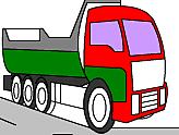Colorir Caminhão