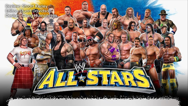 Download All Stars Full PC Game Setup