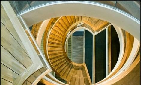 Strange stairs designs