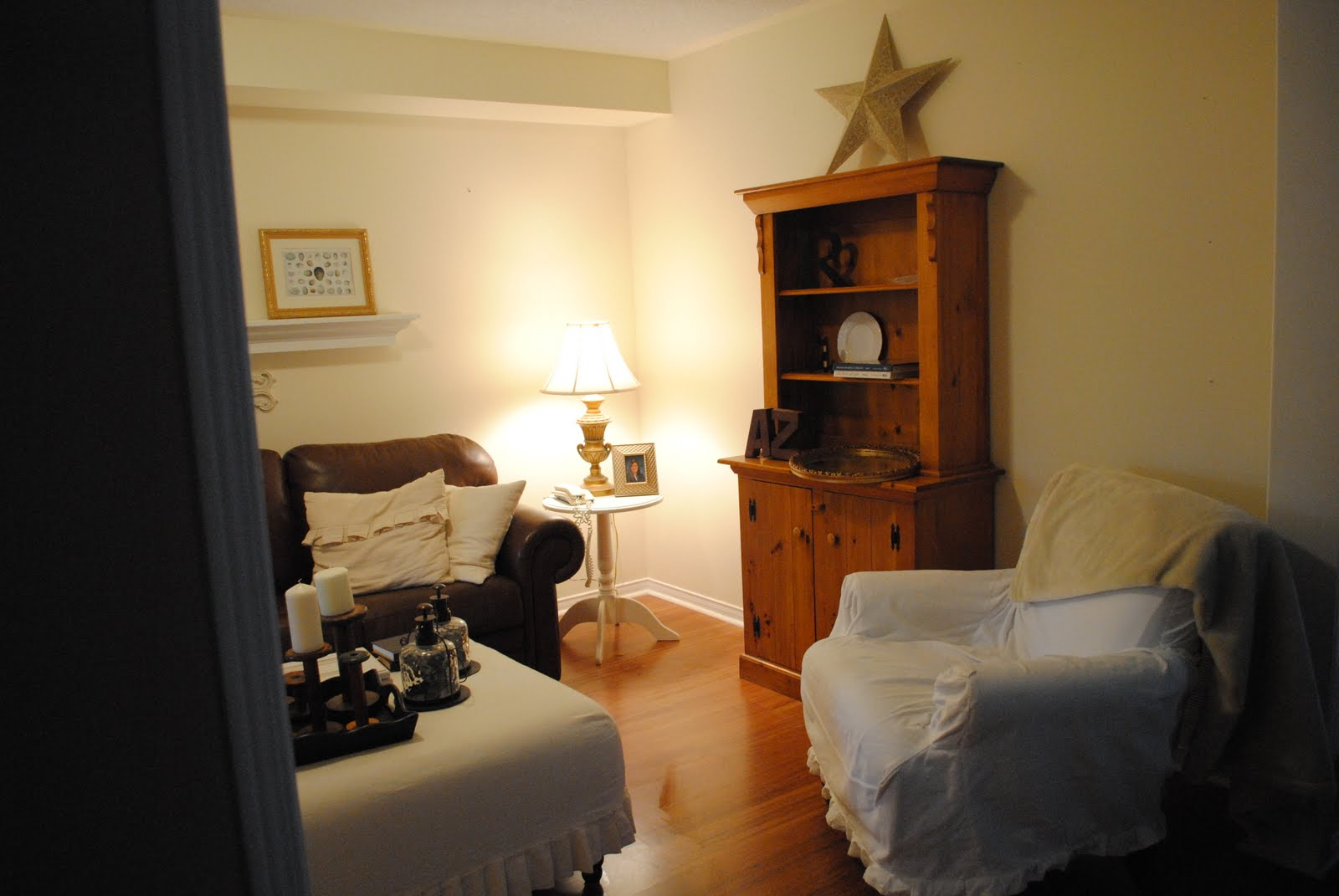 Mennonite Bedroom Furniture Rustic Maple Poppies At Play Home Tour