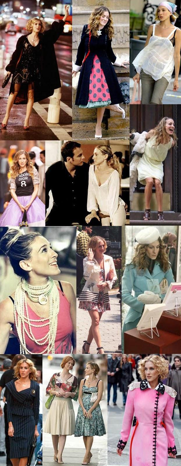 UM ESTILO NOVAIORQUINO_o estilo de Carrie Bradshaw_streestyle_sex and the city_musa do mês_nova york_NY style_moda