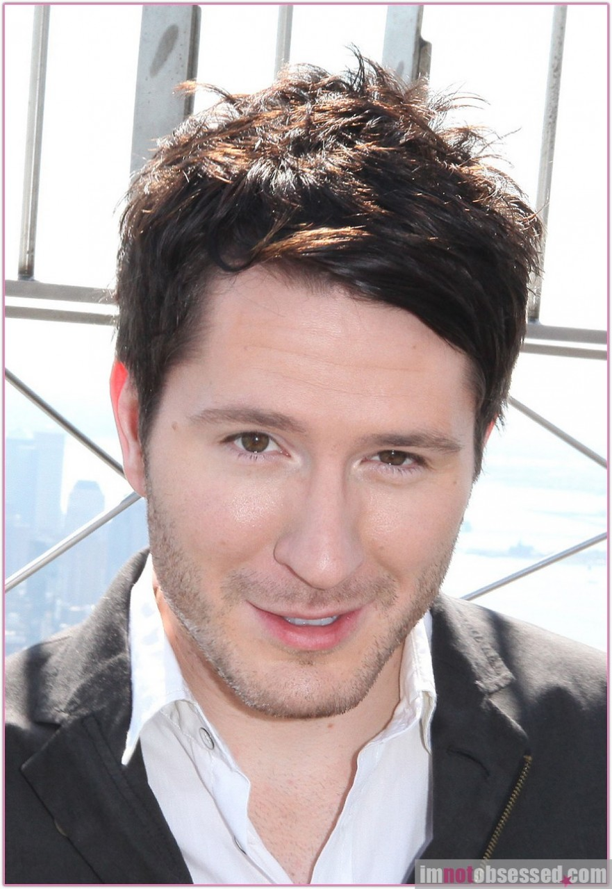 Adam Young HairStyle Men HairStyles Men Hair Styles