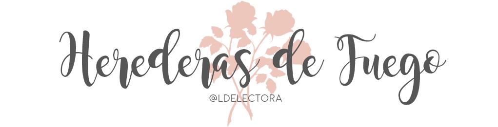 ldelectora ┊ Mar & Yeli Reads.