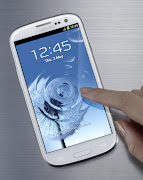 . tenido con el color Pebble Blue en el Galaxy S3