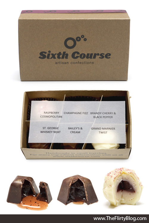 Sixth Course Chocolates