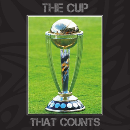 cricket world cup. cricket world cup 2011 trophy