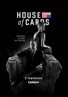 House of Cards 2x01