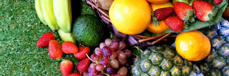 lake macquarie fruit basket