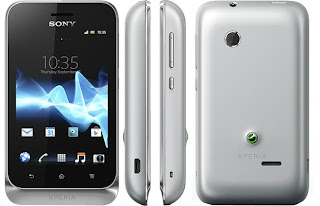 Android ICS Dual sim Phones