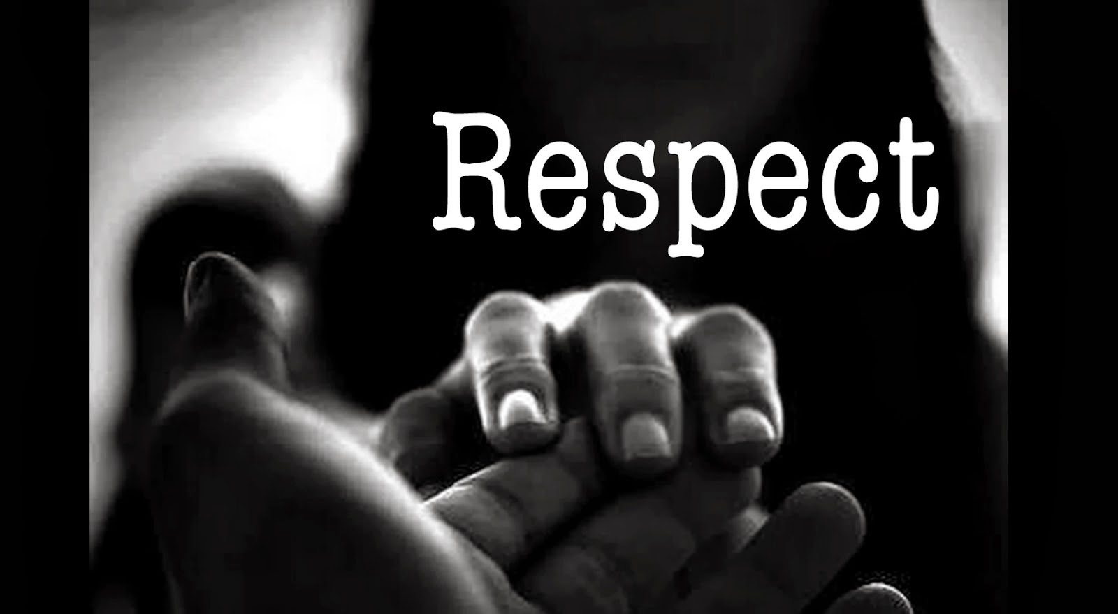 7 Things Everyone Should Know About Respect