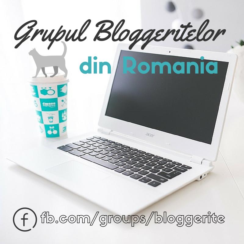 Comunitatea Bloggeritelor FB