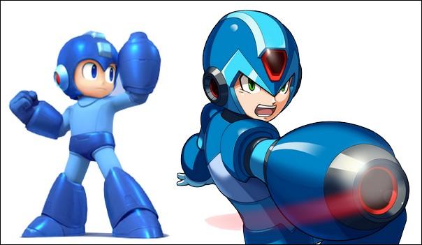 Mega Man ganhar nova serie