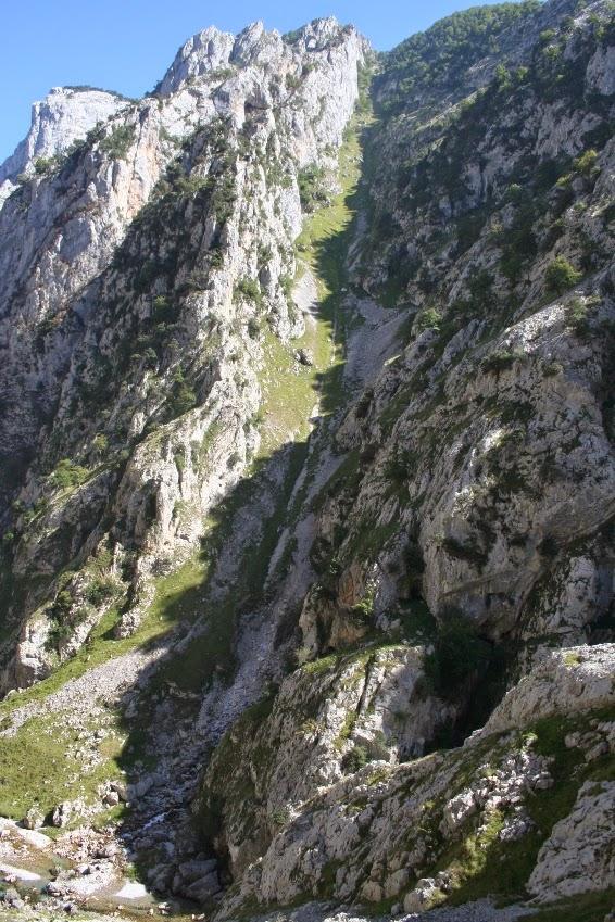 Canal de Sabugo