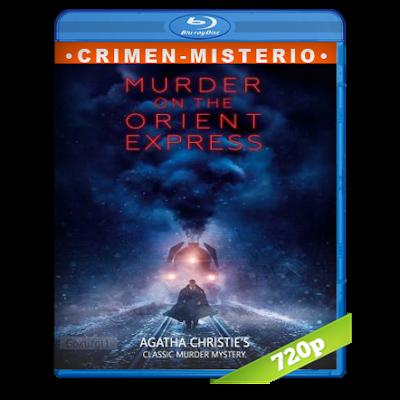 Crimen En El Expreso De Oriente (1974) BRRip 720p Audio Dual Castellano-Ingles 2.0