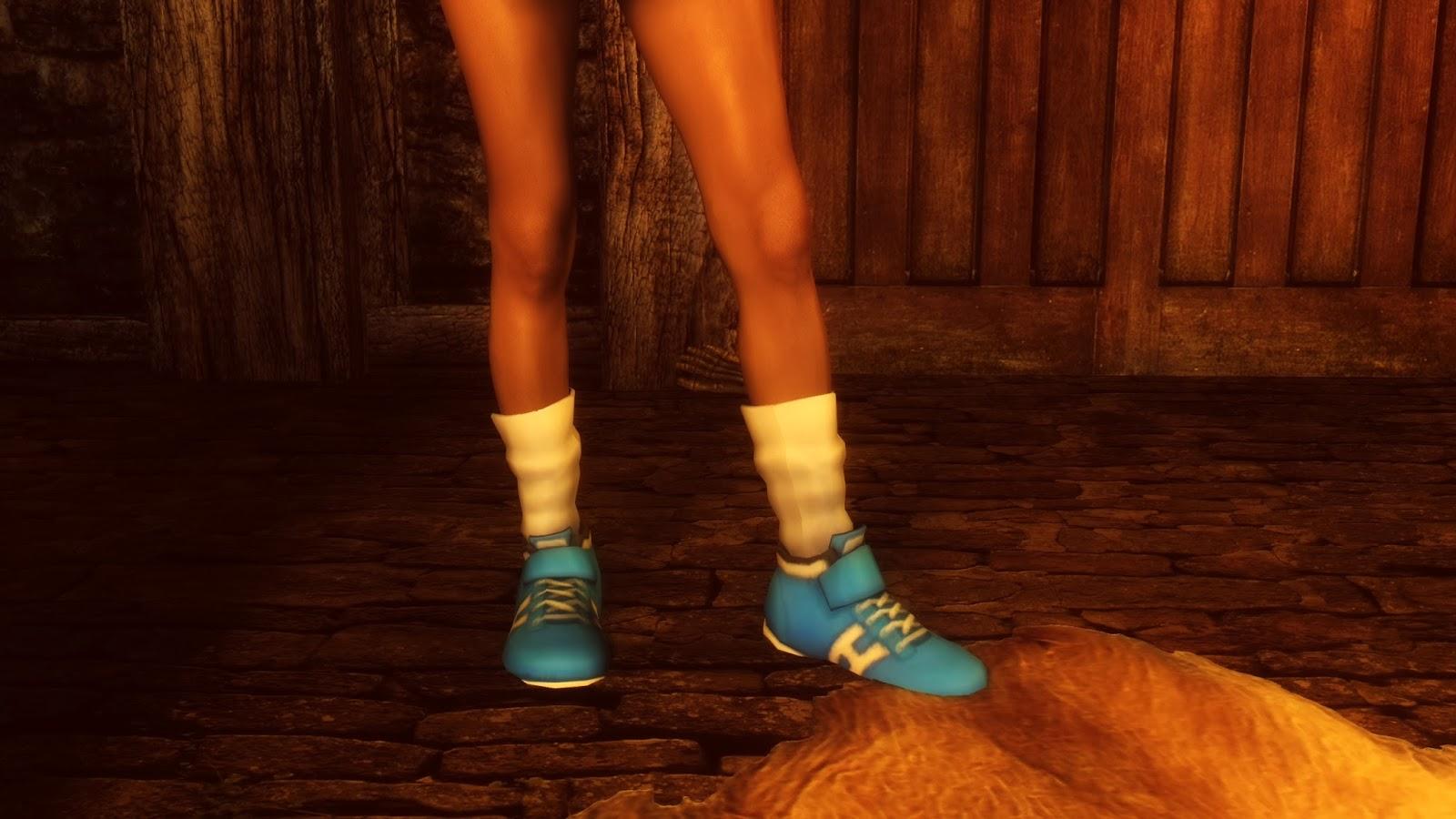 Unp Skyrim Socks Wwwmiifotoscom