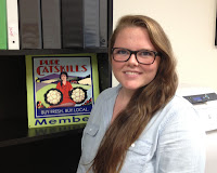Kristan Morley, Pure Catskills Coordinator