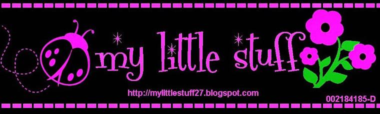 My Little Stuff