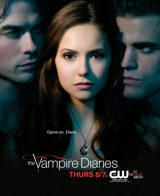 مشاهدة الحلقة 11 مسلسل The Vampire Diaries S011 اون لاين وتحميل