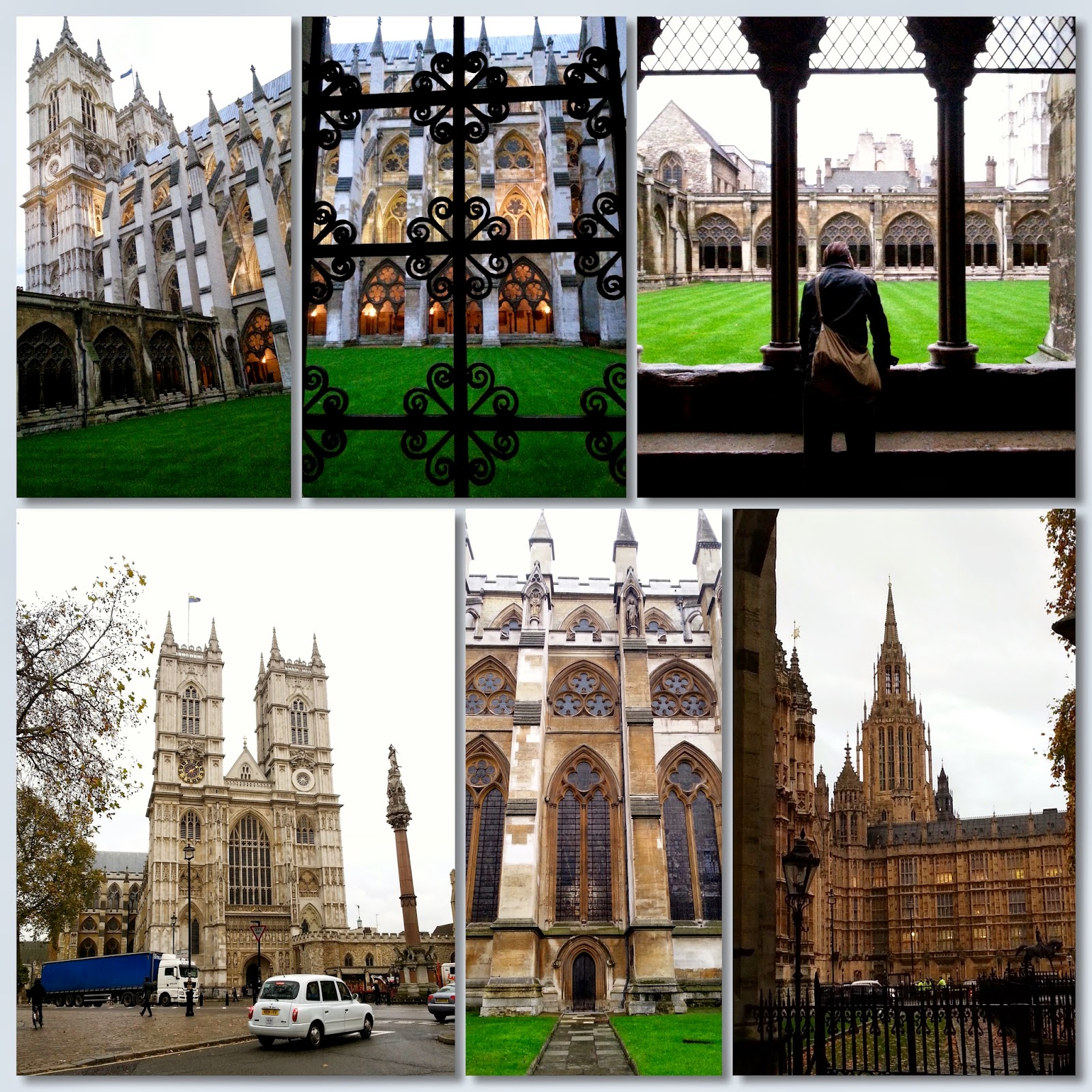 Westminster Abbey is AWESOME (29 Things I Learned in London) @TheBareMidriff