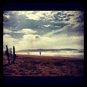 Echo de menos esos días de playa,