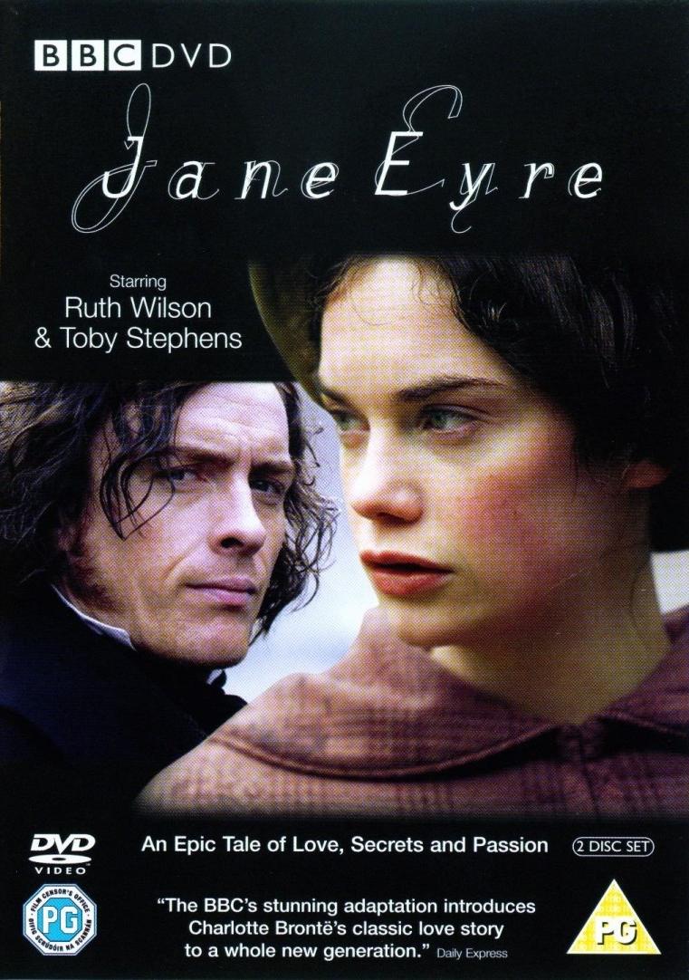 «Джейн Эйр» — 2006
