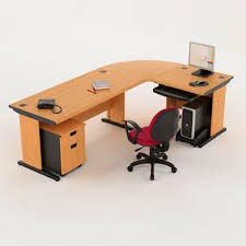 Distributor Meja Kantor