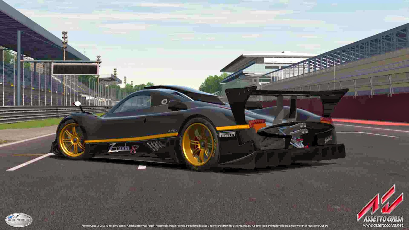 assetto corsa system requirements pc android games system requirements. Black Bedroom Furniture Sets. Home Design Ideas