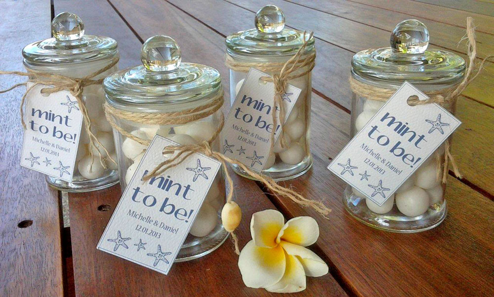 Cheap Beach Wedding Favours Wedding Tips And Inspiration