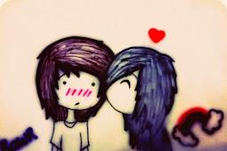 Ketika Cinta Datang Dari Hidung Turun ke Hati