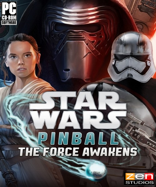 Download - Pinball FX2 Star Wars Pinball The Force Awakens Pack – PC