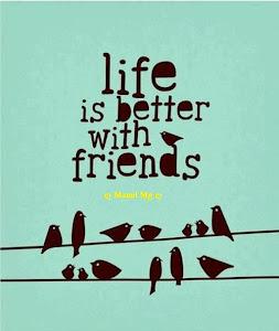 Si no tienes un amigo