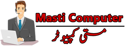 Masti Computer